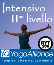 Corso Avanzato Insegnanti Yoga