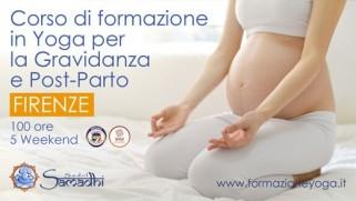 Corso Formazione Gravidanza Yoga Post-parto
