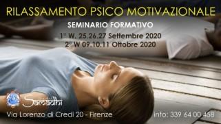 Rilassamento Psico Motivazionale