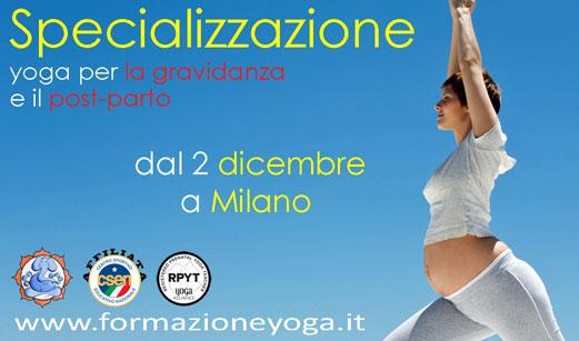 promo yoga gravidanza trien