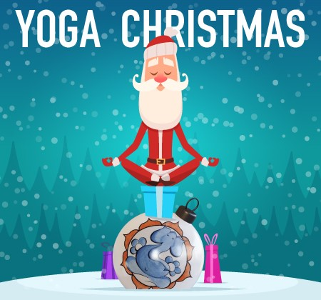 regala yoga natale online