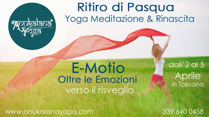 ritiro yoga meditazione pasqua 2021