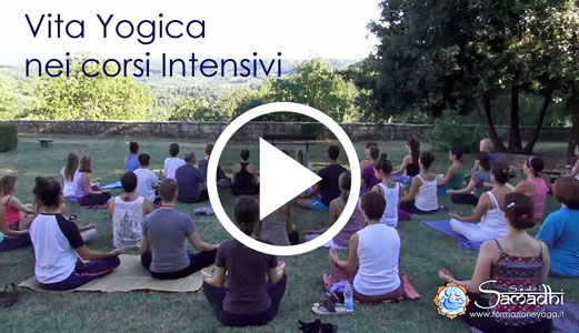 vita corsi intensivi yoga