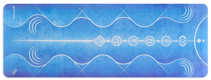 energy art 4mm tappetino pe